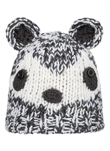 Nordbron Little Panda Beanie Bere 7213C003 Gri